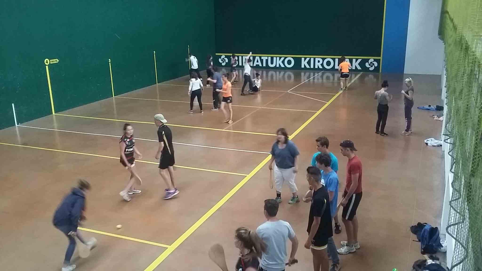 Entraînement_Pelote_Basque